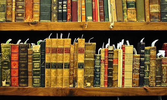 La Biblioteca di RSN 12-12-18